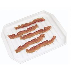 Fox Run Microwave Bacon Rack 1