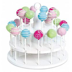 Bakelicious Cake Pop Stand 1