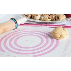 Bakelicious Pastry Chart Silicone Baking Mat 1