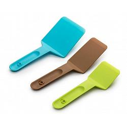 Bakelicious Cookie Spatula Set of 3 1