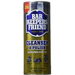 Bar Keepers Friend 21oz Cleanser and Polish 1