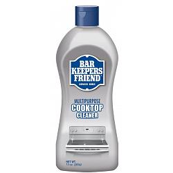 Bar Keepers Friend 13oz Liquid Cooktop Cleaner 1