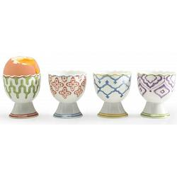 BIA Cordon Bleu Marrakesh Egg Cup Set of 4 1
