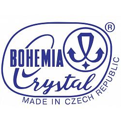 Bohemia Crystal Quadro Whisky Decanter 2