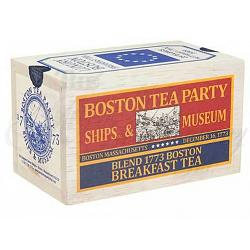 Metropolitan Tea Company Blend 1773 Boston Breakfast Tea 1