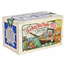Metropolitan Tea Company Boston Tea Party Earl Grey Tea 1