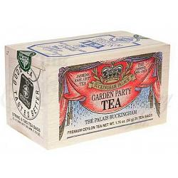 Metropolitan Tea Company Buckingham Palace Jasmine Earl Grey Tea 1
