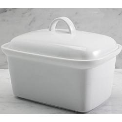 BIA Cordon Bleu Covered Butter Dish for 1lb of Butter 1