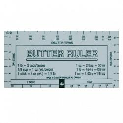 Fox Run Bakers Butter Ruler 1
