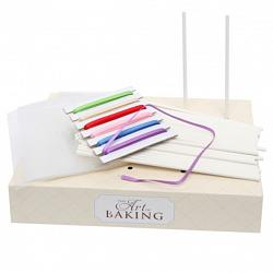 Wiltshire Cake Pop Maker Kit 1
