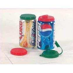 Fox Run Soda Can Cover with Pouring Spout 1