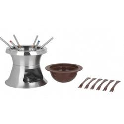 Trudeau Chaplin 3 in 1 Fondue Set 1
