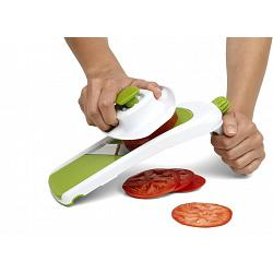 Chef\'n SleekSlice Hand Held Mandoline Slicer 1