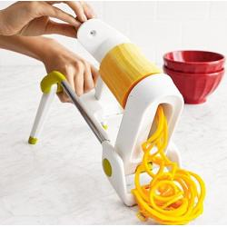 Chef\'n Twist Tabletop Spiralizer with 3 Settings 1