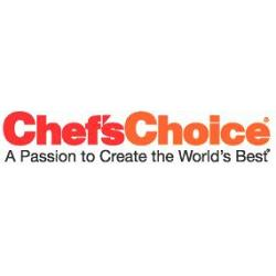 Chef\'s Choice Non-Serrated Blade For 630 & 632 Food Slicer 2