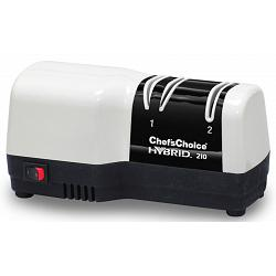 Chef\'s Choice 210 Hybrid Diamond Hond Knife Sharpener 1