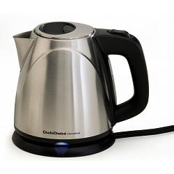 Chef\'s Choice 673 Cordless Compact Electric Kettle 1
