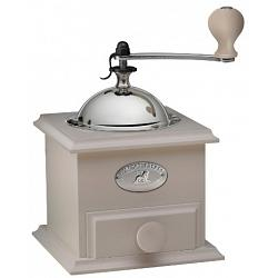 Peugeot Cottage Ivory Matte Coffee Mill 1
