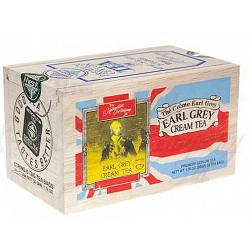 Metropolitan Tea Company Cream Earl Grey Tea 1