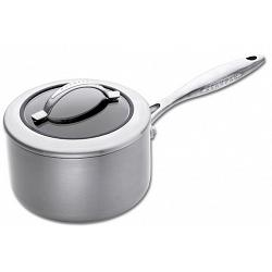 Scanpan CTX 2L Covered Saucepan 1