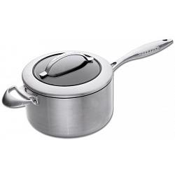Scanpan CTX 4L Covered Saucepan 1
