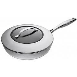 Scanpan CTX 28cm Covered Saute Pan 1