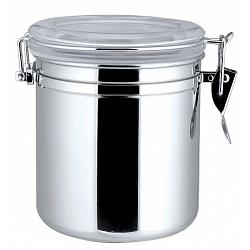 Cuisinox Medium Stainless Steel Canister 1