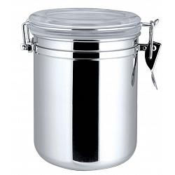 Cuisinox Large Stainless Steel Canister 1