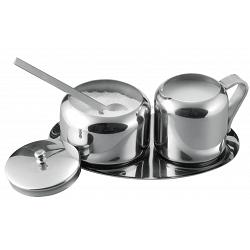 Cuisinox Sugar Bowl and Creamer Set 1