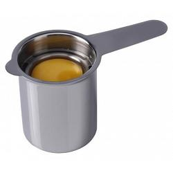 Cuisinox Egg Separator with Receptacle 1