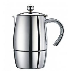 Cuisinox Liberta 10-Cup Stovetop Coffee Maker 1