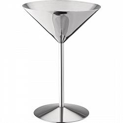 Cuisinox Stainless Steel Martini Glass 1