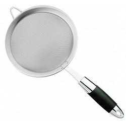 "Cuisinox 8"" Wire Mesh Strainer 1"