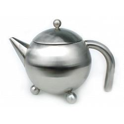Cuisinox 1.5 L Stainless Steel Teapot with Infuser 1