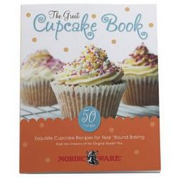 Nordic Ware The Great Cupcake Recipe Book 1