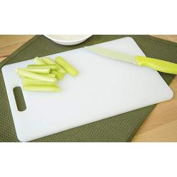 Fox Run Polyethylene Cutting Board 14""