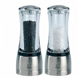 Peugeot Daman u\'Select 16cm Salt and Pepper Mill Set 1