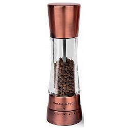 Cole & Mason Derwent Copper Pepper Mill 1