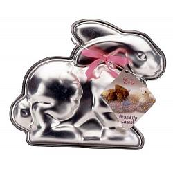 Nordic Ware Easter Bunny 3-D Cake Pan 1