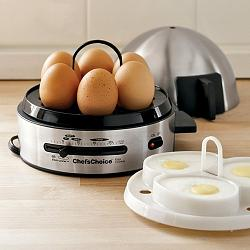 Chef\'s Choice Gourmet Egg Cooker 1