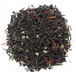 Metropolitan Tea Company Loose Elderberry Tea 1