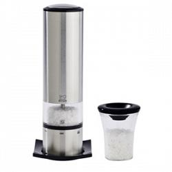 Peugeot ELiS Sense u\'Select Electric Salt Mill 1