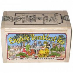 Metropolitan Tea Company English Breakfast Tea 1
