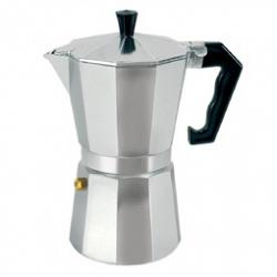 Stovetop Espresso Coffee Maker by Cuisinox - 9 Cup 1