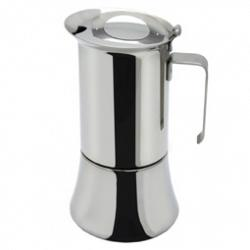 Venezia Stovetop Espresso Coffee Maker by Cuisinox - 6 Cups 1