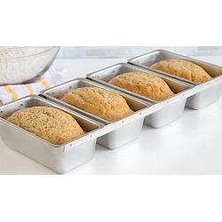 Fox Run Linked Bread Pan Set 1