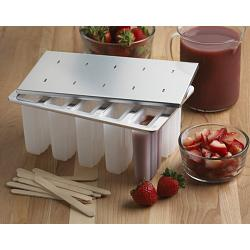 Fox Run Frozen Ice Pop Maker 1