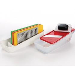 Oxo Good Grips Grate & Slice Set 1