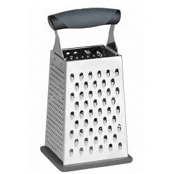 Trudeau 4 Sided Box Grater 1