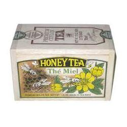 Metropolitan Tea Company Honey Tea 1